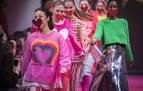 La Pasarela 948 convierte a Pamplona en epicentro de la moda