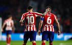 El Atlético vuelve a saborear la victoria pero no despeja las dudas