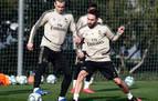 Bale cuesta como todo Osasuna