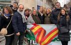Beltrán (PP) dice que la transferencia de tráfico a Navarra es