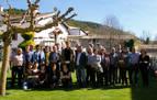 La voz del Pirineo llega a las instituciones