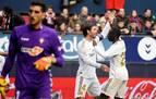 LaLiga y la RFEF acuerdan suspender las competiciones de fútbol