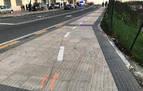 Policía Municipal sigue con pruebas periciales en el atropello de Cuatrovientos