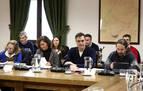 Pablo Iglesias formará parte de la mesa de diálogo sobre Cataluña