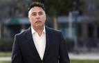 Enrique Pina informó a Tebas sobre sus sospechas de amaños