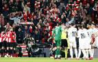 Muniain adelanta a los leones en el primer paso hacia la final de Copa