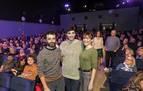'Madre' rebosa de emociones la Muestra de Cine Español de Tudela