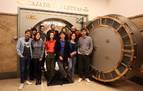 X Films celebra los 10 años con sus directores en el Instituto Cervantes