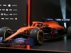 McLaren mantiene sus planes y usará motores Mercedes en 2021