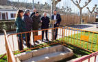 Puente la Reina concluye las obras de renovación de tres de sus calles