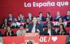 Sánchez promete que el diálogo con Cataluña no irá en detrimento de otras autonomías