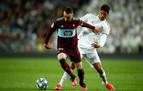 Denis Suárez y Santi Mina echan por tierra la remontada del Madrid