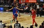 La NBA podría reanudar la temporada en julio