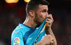 Oier renueva con Osasuna hasta 2022