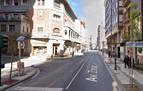 Detenidos dos jóvenes en Tudela por agredir a otro y provocarle lesiones
