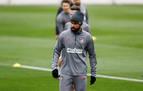 El Atlético se encomienda al Wanda ante el temible Liverpool
