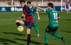 El rojillo Javi Martínez, entre los 99 futbolistas más prometedores