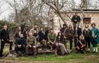 Urbizu y Movistar + cabalgan de la mano hacia la 'Libertad'  con su nueva serie