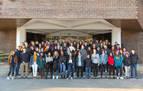 90 alumnos de 18 centros participan en la Olimpiada de Biología en la UN