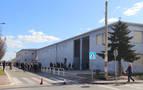 Malestar en Castejón ante la negativa del Gobierno a ampliar el colegio público