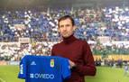 Cuco Ziganda, nuevo entrenador del Real Oviedo
