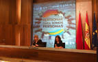 'Somos personas', programa del Gobierno foral para sensibilizar por los derechos