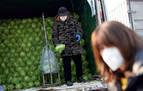 Los muertos por el coronavirus superan ya los 2.000
