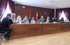 Los presupuestos de Azagra para 2020 se fijan en 3,3 millones de euros