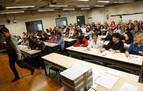 347 de 3.427 aspirantes aprueban la oposición de auxiliares de enfermería