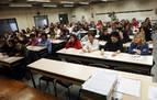 El 82% de los convocados acude a la oposición para Técnico de Enfermería