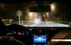 Detenido un joven de 26 años por participar en carreras ilegales en Tajonar