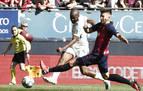 Así les hemos contado minuto a minuto el Osasuna-Granada en directo