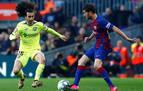 LaLiga suspende el fútbol en Primera y Segunda División