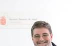 """Alfredo Martínez: """"La estrategia es intentar controlar la infección por coronavirus antes de que se extienda"""""""