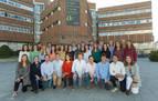 Perros que detectan algunos tipos de cáncer, en el Congreso de Oncología para Estudiantes