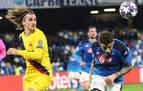 Griezmann iguala un partido que le puede salir caro al Barcelona