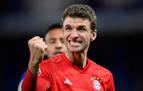 El Bayern deja muy tocado al Chelsea en la ida