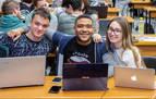 Varios estudiantes de la UPNA participan en un desafío internacional de Google