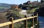 Mejoras en Rocaforte en torno al Camino de Santiago