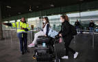 El primer infectado en Sevilla eleva a diez el número de afectados por coronavirus en España