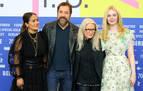Javier Bardem impacta en la Berlinale con su retrato de un hombre roto