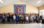 La UPNA suma este curso 374 alumnos en estudios de doctorado