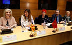 Navarra crea una comisión de expertos interdepartamental ante el coronavirus