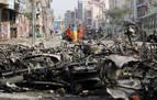 Aumentan a 32 los muertos en las protestas por la Ley de Ciudadanía en India