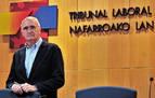 El Tribunal Laboral acordó el 78% de reclamaciones por despido