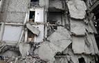 Diario de Navarra viaja a Siria en el noveno año de guerra |