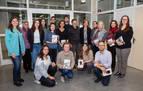 El club de lectura de la UPNA llega a sus 10 años con 320 participantes