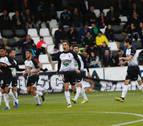 El Tudelano vence como local cuatro meses después ante un rival directo