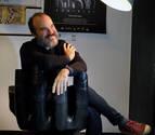 """Oskar Alegria, director de Zumiriki': """"Lo peor de hacer cine es que te obliga a ser cineasta"""""""