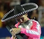 Rafa Nadal gana el Abierto de Acapulco, el título 85 de su carrera